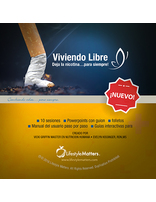 (Spanish)  Living Free - Quit Nicotine...for Good - PPT Download