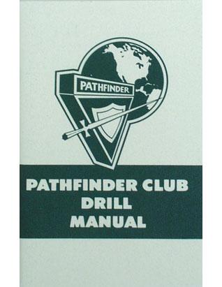 Pathfinder Club Drill Manual