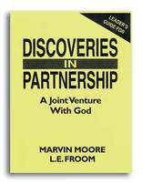 Discoveries in Partnership: Leader's Guide