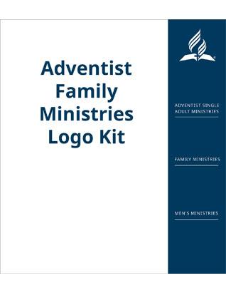 Adventist Family Ministries Logo Kit USB