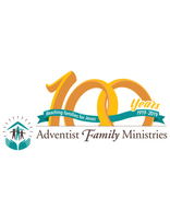 Family Ministries 100 Year Anniversary Polo Shirt