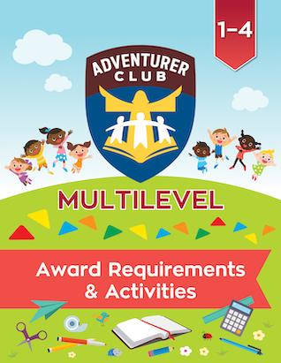 Multilevel Award Requirements & Activities