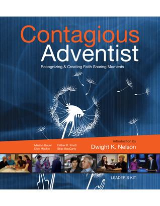 Contagious Adventist Leader's Kit