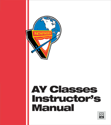 AY Class Instructor's Manual USB