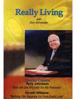 Johnsson & Williams -- Really Living DVD