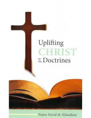 Preaching Christ-Centered Evangelistic Meetings