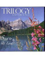 Sing to the Lord!--audio CD