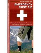 Pocket Guide - Emergency First Aid