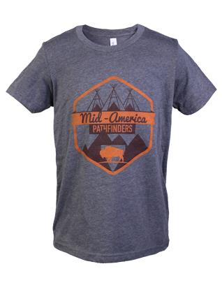 Mid America Union T-Shirt