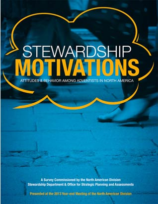 Stewardship Motivations