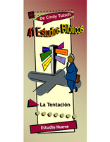 41 Bible Studies/#9 Temptation (Spanish)