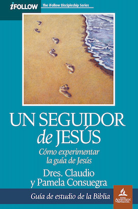 A Follower of Jesus - Bible Study Guide (Spanish)