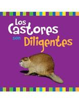 Beavers Are Busy - Spanish