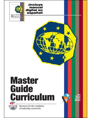 Plan de Estudio de Guías Mayores - CD