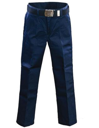 Adventurer Boys' Uniform Pants