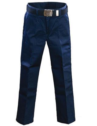 Pantalón de uniforme de niño para aventureros