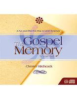 The Gospel Memory Course (CD)