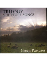 Green Pastures--audio CD
