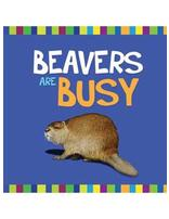 Beavers are Busy