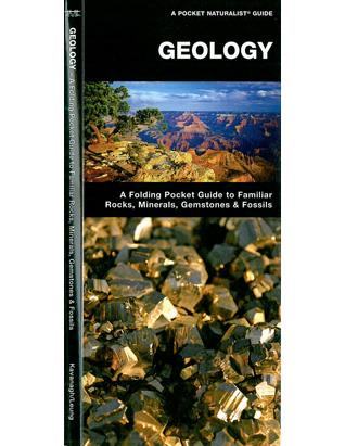 Pocket Guide - Geology