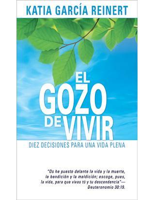 El Gozo de Vivir - 2014