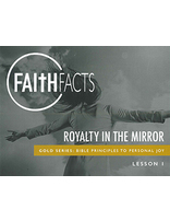 FaithFacts Bible Lessons - Gold Series: Bible Principles to Personal Joy