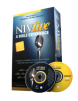 Audio Bible - NIV Live