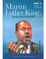 Martin Luther King Jr.-The Pastor Wh