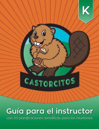 Eager Beaver Leader's Guide (Spanish)