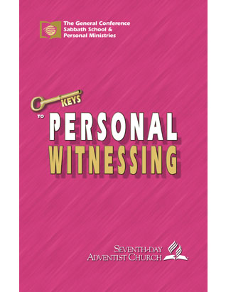 Personal Witnessing