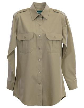 Pathfinder Women's Staff Blouse (Long Sleeve)