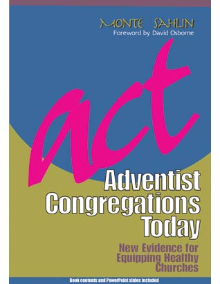 Adventist Congregations Today CD