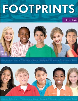 Footprints for Kids Leaders Guide