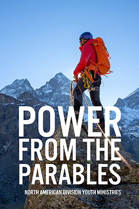 Power from the Parables