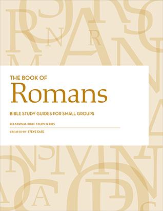 Romans Relational Bible Studies - PDF Download