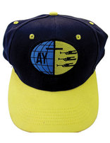 AY Baseball Cap with Adventist Youth Logo