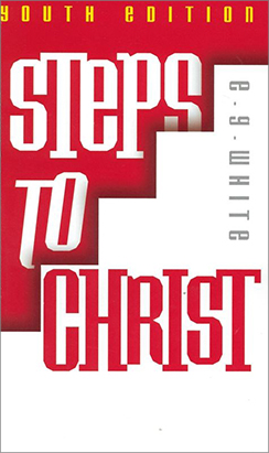Steps to Christ - Youth Edition