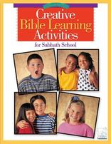 Creative Bible Learning Activities for Kids Grades 1-4