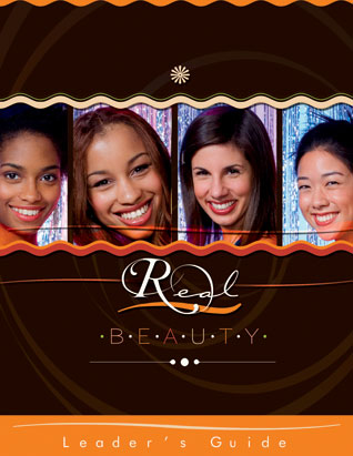 Real Beauty Leader's Guide with CD