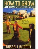 How to Grow an Adventist Church