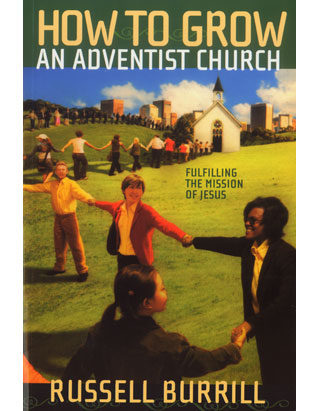 How to Grow an Adventist Church