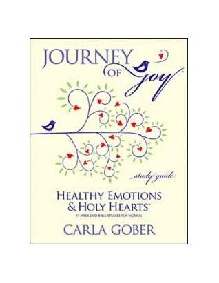 Journey of Joy - Study Guide