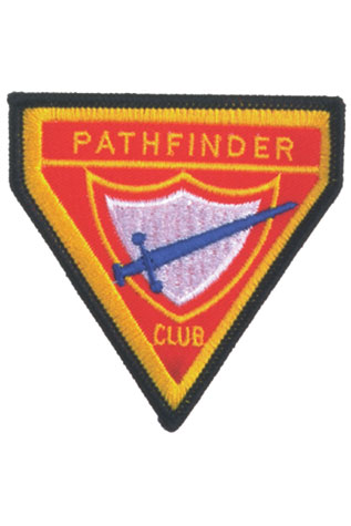 Pathfinder Triangle Patch