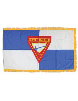 Pathfinder Flag (Indoor)