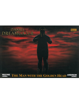 The Man With the Golden Head: Daniel Dreamgazer Vol. 3