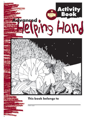 Helping Hand (Advanced) Activity Book
