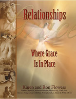 Relationships Where Grace is in Place - Family Ministries Planbook