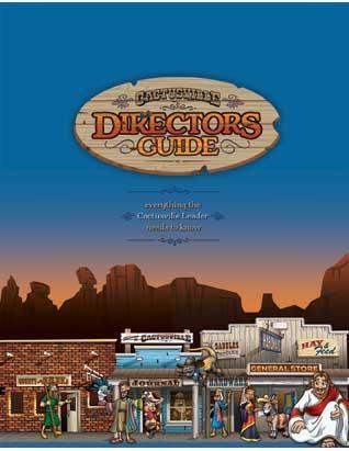 Cactusville VBX Director's Guide