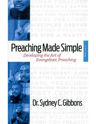 Preaching Made Simple DVD Set