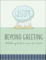 Beyond Greeting